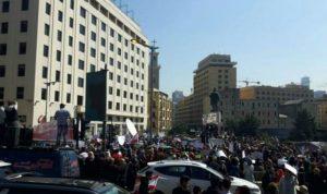 موظفو الإدارة العامة: للمشاركة في اعتصام الثلثاء والأحد