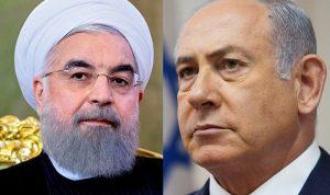 """روحاني يشكر ظريف.. ونتنياهو """"مرتاح"""" لرحيله"""