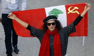 """تظاهرة الأحد الشعبية… """"لا ثقة"""" بالحكومة"""