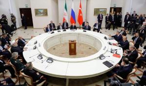 قمة سوتشي: اتفاق على تطهير إدلب وخلاف على كيفية تحقيقه!