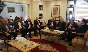 """بعد الحكومة… مصير """"التشاوري"""" معلّق على حبال طرابلس؟"""