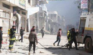 قتلى بتفجير سيارة في مدينة الحسكة السورية
