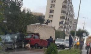 قتيل وجريح بحادث سير في طرابلس