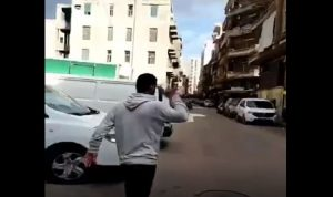 في طرابلس… حاول التحرش بها فصوّرته وفضحته