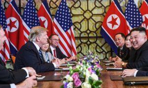 قمة هانوي.. لا اتفاق بين ترامب وكيم بشأن النووي