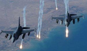 حصيلة جديدة لعدد القتلى جراء الضربة الأميركية في سوريا