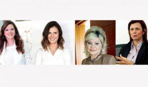 قفزة نوعية لسيدات لبنان في مجال التمثيل الحكومي