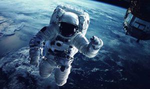 الولايات المتحدة تقرر إرسال روبوت إلى الفضاء