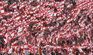 """""""14 آذار"""" تجمع السياسيين: قصّة حلم وثورة روح… و""""مكملين""""!"""