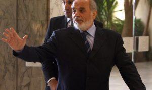 """أزمة """"القومي"""": حردان ينزع فتيل استقالة رئيس الحزب"""