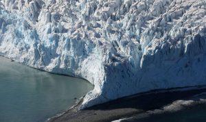 """""""ناسا"""" تحذر من اختفاء أخطر الأنهار الجليدية"""