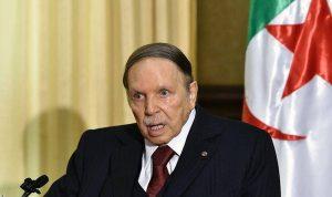 زلزال سياسي في الجزائر.. بوتفليقة لن يترشح ويؤجل الانتخابات