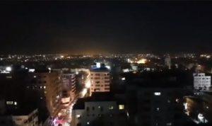 بالصورة والفيديو- اليكم مقر حماس الذي استهدفه الجيش الإسرائيلي في غزة
