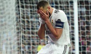 """أياكس يفجّر أكبر المفاجآت ويقصي ريال مدريد """"سيد أوروبا"""""""