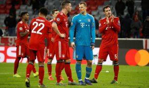 ليفربول يقصي بايرن في عقر داره..وميسي يقود برشلونة للتأهل