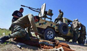 """بعد التحرير.. """"عملية التطهير"""" تبدأ في آخر جيوب داعش"""