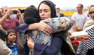 رئيسة وزراء نيوزيلندا تتلقى تهديدات بالقتل!
