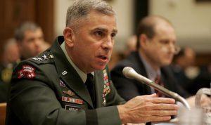 أبي زيد: الولايات المتحدة بحاجة إلى شراكة قوية مع السعودية