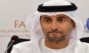 وزير الطاقة الإماراتي: ملتزمون بتحقيق الخفض في إمدادات النفط