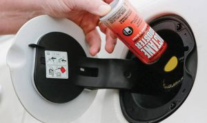 متى يجب إضافة الأوكتان إلى الوقود؟