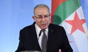 وزير خارجية الجزائر: بوتفليقة سيسلم السلطة لرئيس ينتخبه الشعب