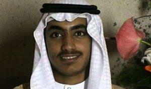 إسقاط الجنسية السعودية عن نجل أسامة بن لادن