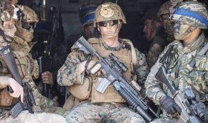 واشنطن تريد لبنان قاعدة لنفوذها في الشرق
