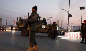 """سلسلة انفجارات في كابل و""""داعش"""" يعلن مسؤوليته"""