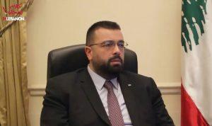 """أحمد الحريري: احتفال 14 شباط في بيت الوسط تأكيد أن """"الحريرية"""" مستمرة"""