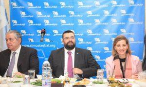 أحمد الحريري: إبطال نيابة جمالي استهداف للعنصر النسائي داخل المجلس