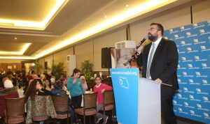 أحمد الحريري: رئيس الحكومة ليس مكسر عصا في الشمال