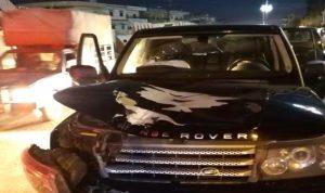 في عكار… مقتل فلسطيني بحادث صدم