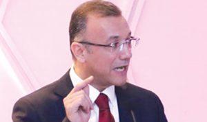 درويش: إصلاحات متواضعة في الموازنة ليس إلا