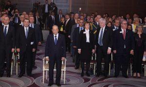 عون: يقلقنا إصرار المجتمع الدولي على ربط عودة النازحين بالحل السياسي