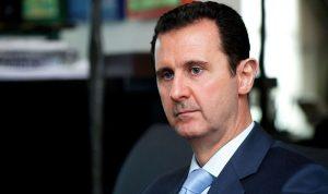 """الرئاسة السورية: """"إنستاغرام"""" يستهدفنا!"""