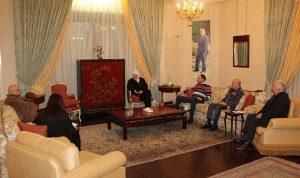 الحريري تابعت موضوع استصدار سندات التعمير