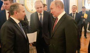 كيف تُصرف نصيحة موسكو لباسيل بزيارة سوريا؟