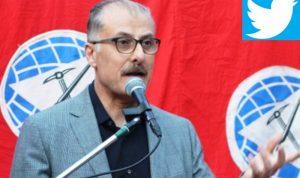 عبد الله: نرفض الفصل التشريعي بين التعليم الرسمي والخاص