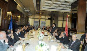 فوشيه: لبنان بحاجة إلى طمأنة المستثمرين