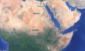 انطلاق أول رحلة سياحية بين مصر والسودان