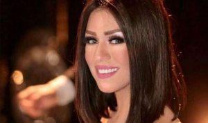 بالصور: فنانة مصرية تتعرض للضرب من زوجها