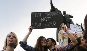 الزواج المدني: من هنا يبدأ بناء عقلية الدولة (بقلم راجي كيروز)
