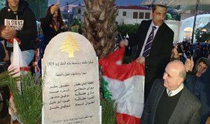 الدكاش عن شهداء سيدة النجاة: استشهدوا فداء عن كل لبنان