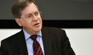 خاص  IMLebanon : تشدّد أميركي في مواجهة الحزب والنظام السوري