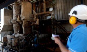 """اتفاق على """"دير عمار – 2"""": خصخصة الكهرباء بدأت"""