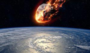 """""""ناسا"""" تحذر من اقتراب كويكب ضخم من الأرض"""