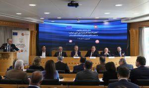 إعلان نتائج دراستي الاسكان والبطالة في المجلس الاقتصادي والاجتماعي