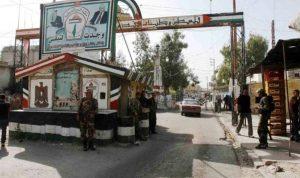 تحركات لاحتواء أزمة العمالة الفلسطينية في لبنان