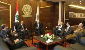 """بو صعب: قرار بريطانيا بشأن """"الحزب"""" لا يعني لبنان"""