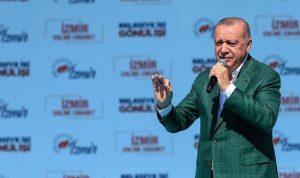 """أردوغان: لا يصف العالم سفاح نيوزيلندا بـ""""الإرهابي المسيحي"""""""